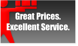 Massey Slogan: Great Prices. Excellent Service.